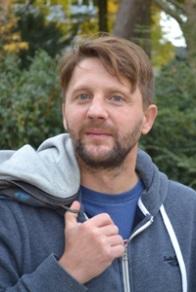 Serlegi Gábor